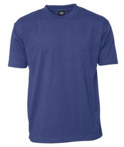 """Kentaur """"Pro Wear"""" T-shirt i kongeblå, Flere størrelser"""