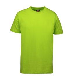"""Kentaur """"Pro Wear"""" T-shirt i limegrøn, Flere størrelser"""