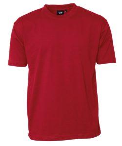 """Kentaur """"Pro Wear"""" T-shirt i rød, Flere størrelser"""