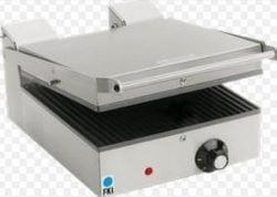 Klemgrill, FKI TL5270 til grillbar og pølsevogn
