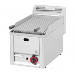 Lavasten grill, GL-30 GLS, RM Gastro