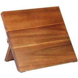 Mercer Magnetisk knivbræt - akacia træ