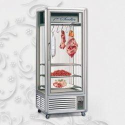 Modningsskab, Tecfrigo Meat 550, flot italiensk modningsskab