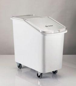 Opbevaringsbeholder på hjul - 100 Liter