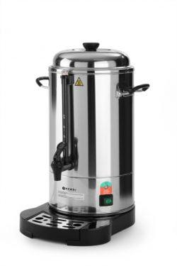 Percolator kaffemaskine 6 L. fra Hendi
