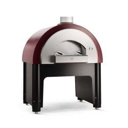 Pizzaovn Alfa QUICK til GAS