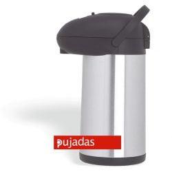 Pumpetermokande 5L - Pujadas