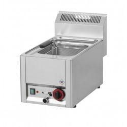 RM Gastro - Pastakoger VT 30 til el, med tappehane