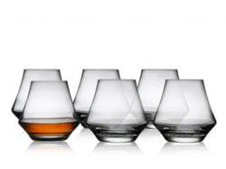 Romglas Juvel 29 cl 6 stk. glas