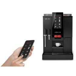 Schaerer - Coffe Club kaffemaskine uden frisk mælk