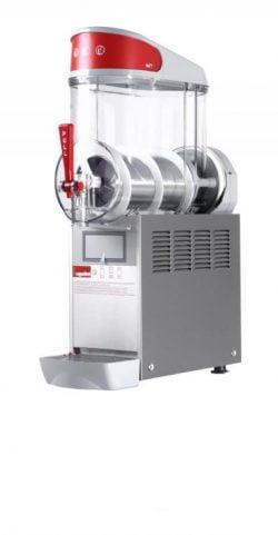 Slush ice maskine, Ugolini MT 1 på 1x 10 L, Italiensk