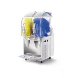 Slushice maskine, SPM I-PRO 2 - Bordmodel