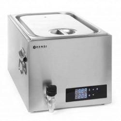 Sous vide GN 1/1 - Hendi. Præcis temperatur til tilberedning af vacuumpakkede fødevarer