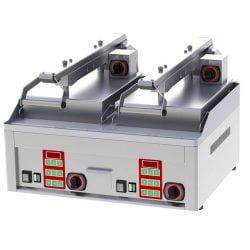 Turbosteger, double - m/aut. løft - RM Gastro