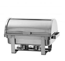 Varmebuffet / chafing dish - 1/1 GN, Hendi 470206