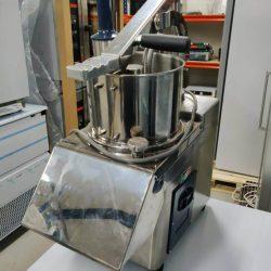 GRØNTSNITTER CUOCOJET COLOSSEO - Stor kapacitet, brugt 3 mdr til udlejning