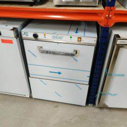 Underbordsopvasker, Asber Easy-500 HPWDD, RESTPARTI 3 stk haves