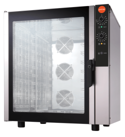 Industriovn 10 stik, Primax UME910, Stabil prisvenlig ovn
