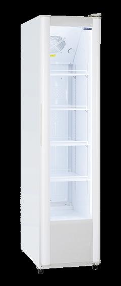 Flaskekøleskab SLIM, COOLHEAD, RC300