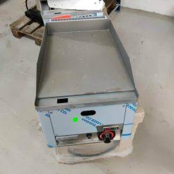 Stegeplade til gas fra RM gastro, DEMOMODEL