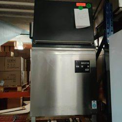 Hætteopvaskemaskine fra KEN, Brugt
