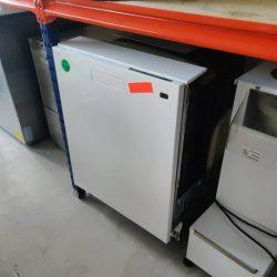 Underbordsopvasker, Asko DWC5906W brugt