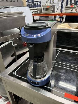 Kaffemaskine model Animo brugt