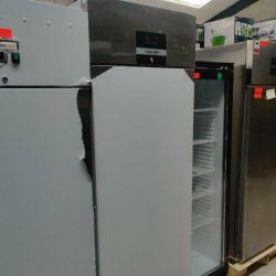 Industrikøleskab Coolhead CR7, brugt