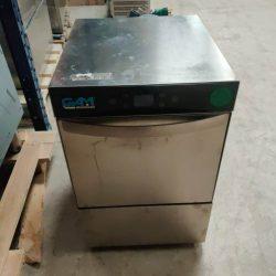 Glasopvasker GAM 350/27PSE, Brugt