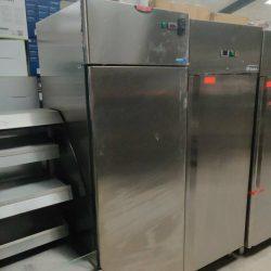 Køleskab til fisk fra Tecnodom, brugt