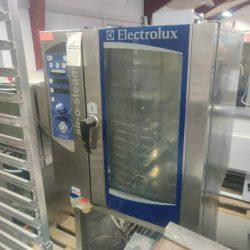 Industriovn fra Electrolux brugt