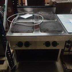 Kogebord til EL fra Modular - brugt