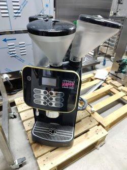 Kaffemaskine Mrk. stellini kaffe, Brugt