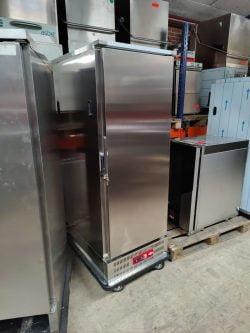 Køleskab / Kølebanquet fra Empero, Kosmetisk skade