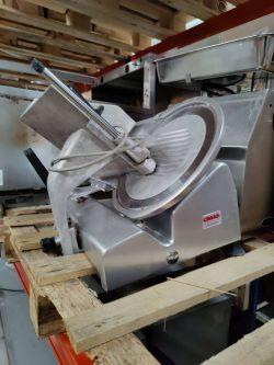 Pålægsmaskine fra OMAS, brugt
