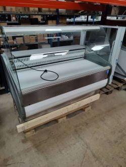 Køledisk DGD 1,5 meter, brugt