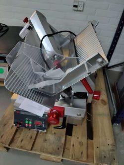 Pålægsmaskine Automatisk, FIG54 fra ABO brugt 2 måneder til udlejning
