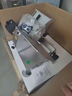 Pålægsmaskine 35 cm klinge, Celme GPR 350, DEMOMODEL