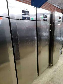 Industrikøleskab QR7 / CR7, brugte