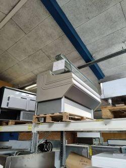 Køledisk fra Zoin 1,5 meter model JY15H0B, brugt