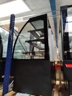 Varmemontre EVO HOT 90 cm, Brugt 3 måneder til udlejning