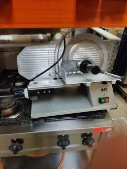 Pålægsmaskine GAM model TOP, brugt