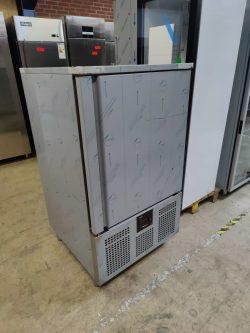 Blæstkøler 10 stik Fagor ATM-101 brugt 1 måneder til udlejning