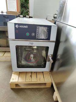 Hounö CPE 1.06 208-415V 1-3NAC CPE, CW, H, P, 400V - BRUGT TIL DEMO / gennemgået af Hounö
