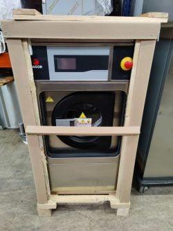 Vaskemaskine 10 kg. LA-11 fra Fagor - DEMOMODEL