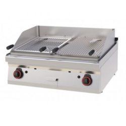 Grill til lavasten RMGASTRO / Redfox, GL70/08G KUN 1 STK til denne pris