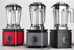 Blender Smart Power i topkvalitet, Greenis FGR9800 (flere farver)