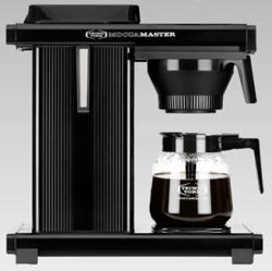 Moccamaster 1,8 L kaffe på 7 minutter, RESTPARTI