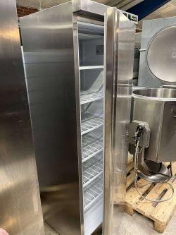 Lagerfryseskab, BASIC 400 liter, Brugt