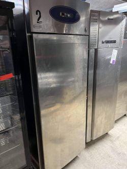 Industrikøleskab fra Electrolux, Brugt